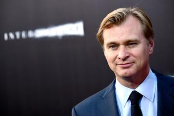 """Christopher Nolan's Mysterious """"Tenet"""" Debuts With Epic Trailer"""