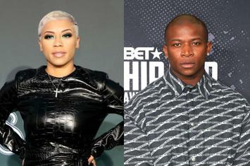 "Keyshia Cole Says It Was ""Hurtful"" O.T. Genasis Didn't Contact Her Before Remix"