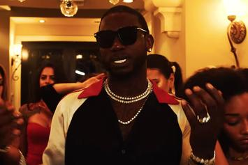 "Gucci Mane & Rich The Kid Drop Tropical Visuals For ""She Miss Me"""