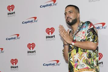 "French Montana's ICU Scare Gave Him Major Clarity: ""My Life Flashed Before My Eyes"""
