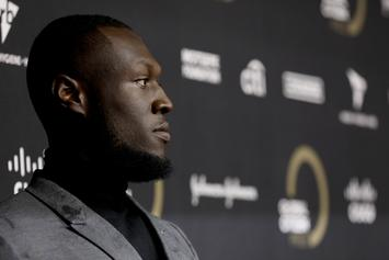 Stormzy Calls Out Racism In UK, Catches Backlash After He Is Misquoted