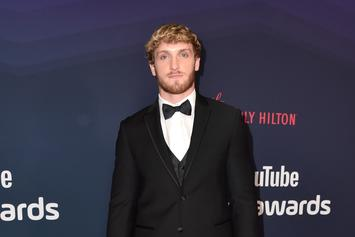 "Logan Paul Addresses Gay Sex Tape Rumours: ""When Click Bait Turns To D*ck Bait"""