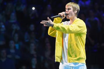 "Justin Bieber Announces Release Date For ""Yummy"" Single & 2020 Tour Dates"