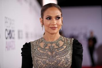 Jennifer Lopez & Her Rock-Hard Abs Refuse To Grow Up In Red Hot Photo