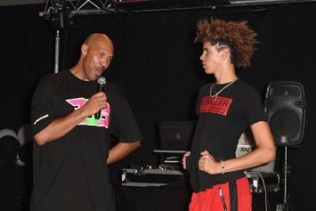 LaVar Ball Explains Why He's To Thank For LaMelo's Success