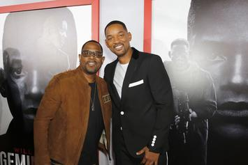 """Bad Boys For Life"" Projected To Earn $40M+ Over MLK Weekend"