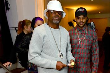 Damon Dash Reportedly Sued For $50 Million Over Alleged Sexual Battery