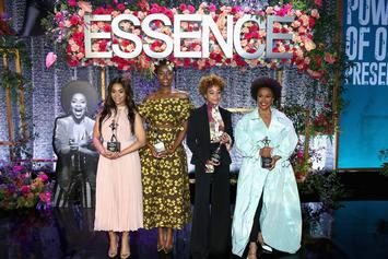 """""""Essence"""" Magazine Features First Ever Hijabi Model"""