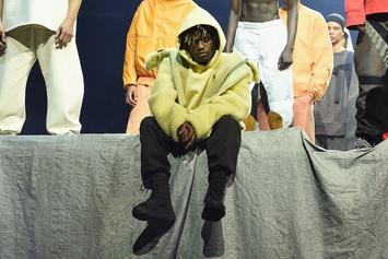 Controversial Stylist Ian Connor Announces Jail Release With Gram Update