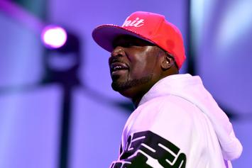 Young Buck Spent Christmas In Jail & He'll Be There For A While