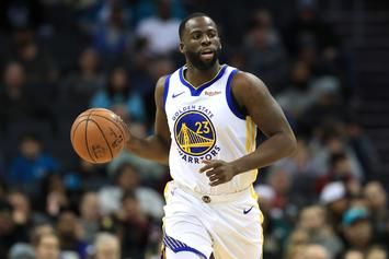 Draymond Green Throws Subtle Shots At Paul Pierce For Faking Injury