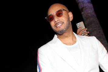 """Swizz Beatz Offers To Help """"People Fund Some Of Their 2020 Goals"""""""
