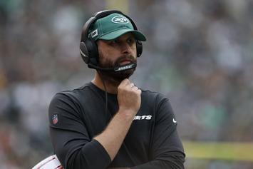 Adam Gase's Burner Account Allegedly Being Run By Jets Reporter