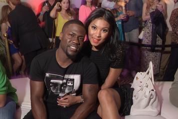 Kevin Hart's Ex-Wife May Have Shaded His Current Wife Over Cheating Scandal In This Post