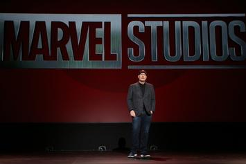 """Shang-Chi"" Will Star 98% Asian Cast, Kevin Feige Says More Inclusivity In MCU"