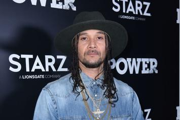 Bizzy Bone Thinks Kanye's Late Mom Told Him Amber Rose Was Wrong For Ye