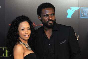 Darius McCrary Says Bobby Brown Tried To Warn Him About Dating Karrine Steffans