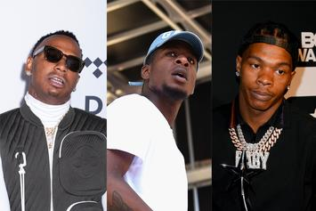 """Moneybagg Yo, Mick Jenkins & More Start 2020 Strong For Our """"Fire Emoji"""" Playlist"""