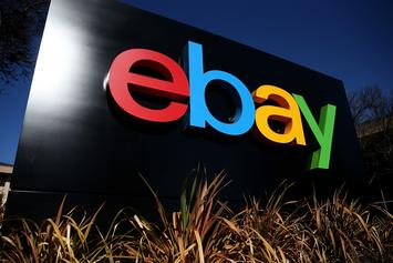 EBay Reveals The Craziest Purchases On The Site During 2019