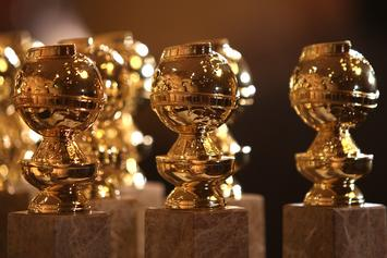 Golden Globes 2020: Full List Of Winners