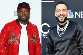 French Montana Exposes 50 Cent's Alleged Freaky Side With Celina Powell's Help