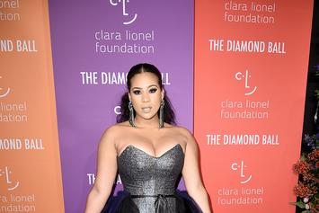 "Cyn Santana's Off-Key Singing Had ""Love & Hip-Hop"" Viewers Clowning Her Hard"