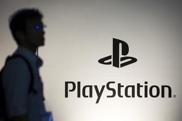 Playstation 5's Minimalist New Logo Officially Unveiled By Sony