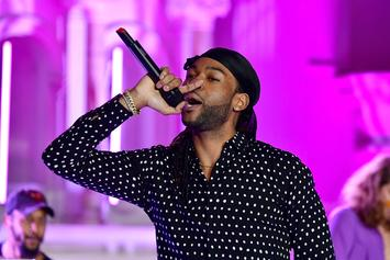 "PARTYNEXTDOOR Is About To Shake Things Up: ""We Droppin"""