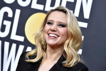 """Kate McKinnon Explains How She """"Blew It"""" When Sitting Next To Beyonce At Golden Globes"""