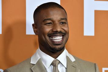 Michael B. Jordan Has Finally Moved Out Of His Parents Home