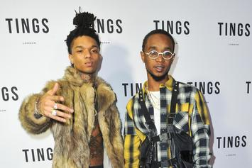 Rae Sremmurd's Mom Says Son Accused Of Murder Suffers From Schizoaffective Disorder