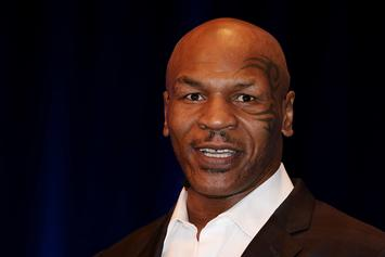 "Mike Tyson Reveals That Michael Jackson Was A Player: ""It Blew My Mind"""