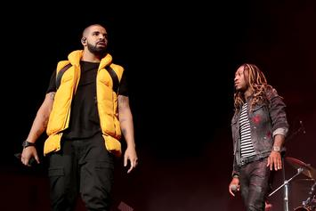 """Drake & Future's Anticipated """"Life Is Good"""" Single Lands Release Date"""
