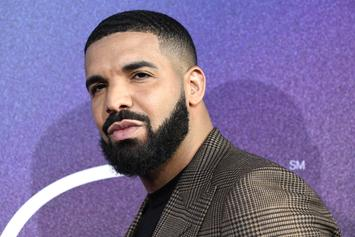 Drake Drops $1 Million On 100-Carat Diamond Heart Chain: Report