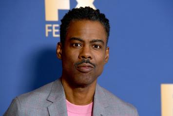 "Chris Rock Takes On Mob Boss Role In Season 4 Of ""Fargo"""