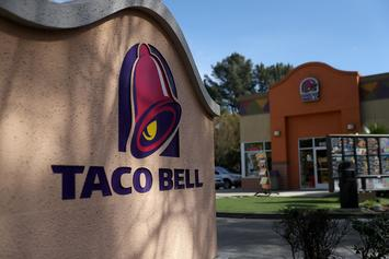 Taco Bell Ups The Salary To $100,000 At Select Locations