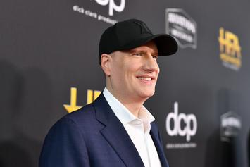 ABC In Talks With Kevin Feige To Develop Marvel Series For Network