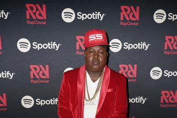 Trick Daddy Arrested On DUI & Cocaine Possession Charges In Miami