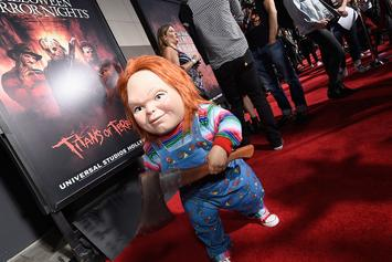 """Chucky"" Horror Series Ordered By SyFy Channel"