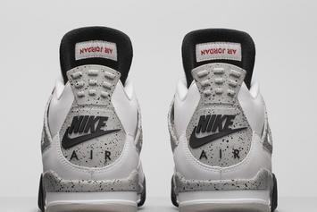 """Air Jordan 4 """"Do The Right Thing"""" Rumored For April: What To Expect"""