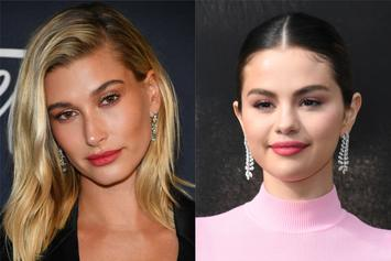 Selena Gomez & Hailey Bieber Spotted At Same Restaurant, Drama Erupts