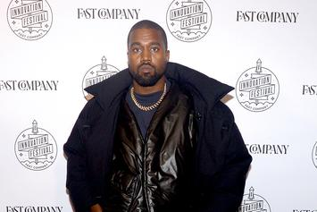 Kanye West & EMI Finally Settle Lawsuit Over Publishing Contract Dispute
