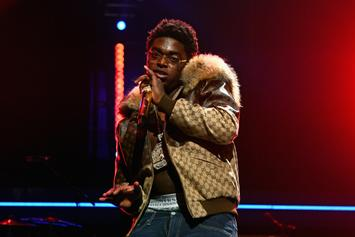 """Kodak Black Thinks He's Dying Due To """"Cruel & Unethical"""" Treatment In Prison"""