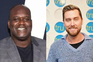 Shaq Could Have Signed *NSYNC When They Recorded Demos At His Home Studio
