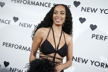 "Solange Drops Two Shows In Sydney, Australia Due To ""Health Reasons"""