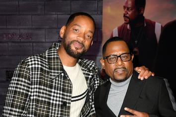 """Bad Boys 4"" Is Reportedly Already In The Works"