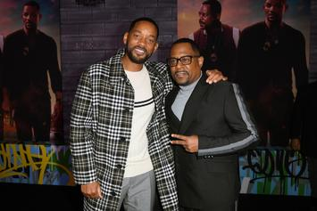 """Bad Boys For Life"" Set For A Massive $68 Million Opening Weekend"
