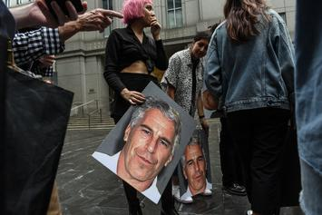 """Surviving Jeffrey Epstein"" Gets Green Lit By Lifetime"