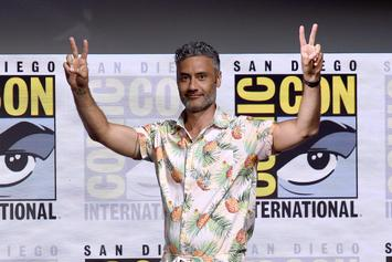 "Taika Waititi Is In Talks To Get His Own ""Star Wars"" Movie"
