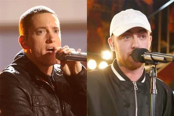 """Eminem """"Music To Be Murdered By"""" & Mac Miller """"Circles"""" Sales Projections"""